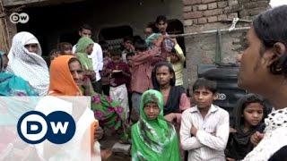 Indien: Toiletten Für Alle! | DW Reporter