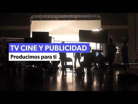 Publicidad tv y cine