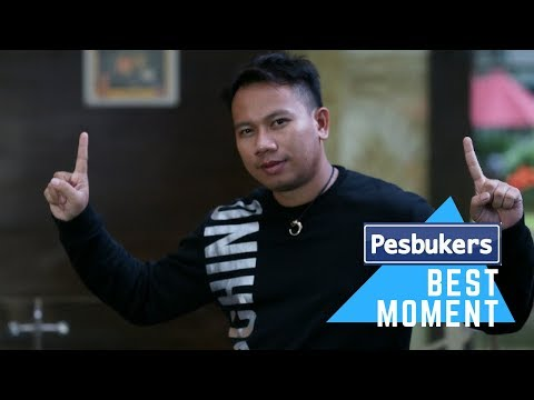 ", title : '""Vicky Prasetyo"" - Stand Up Comedy (Best Moment) 
