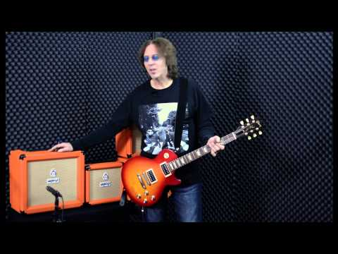 Orange Crush 20RT BLK Guitar Amplifier Combo w/reverb & Tuner 20 Watts Black