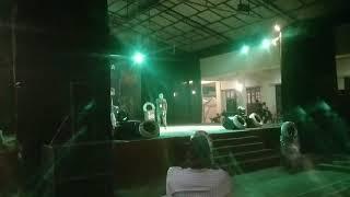 JUBI Live Di PTC Jayapura(balik Tempo E)