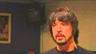 Dave Grohl discusses Voivod