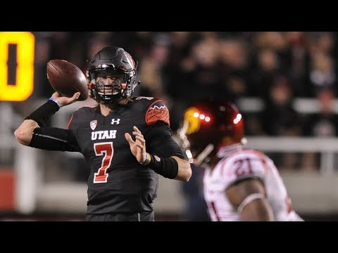 2014 USC at Utah: Travis Wilson's late TD pass gave Utes dramatic win