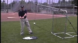 Swingaway: The Secret to Hitting
