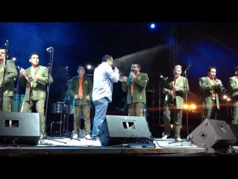 La Arrolladora y Tony Meléndez de Conjunto Primavera - Tristeza