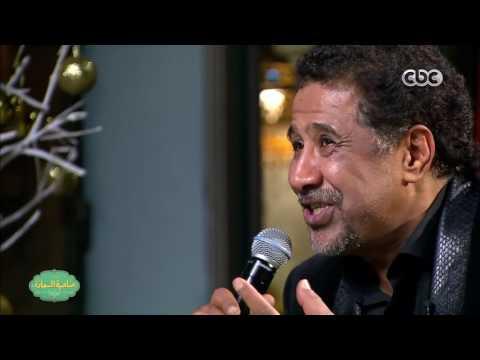 الشاب خالد: أحلم برؤية الرسول محمد قبل موتي