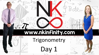 Unit 7 - Trigonometry - Day 1 – Special/Reference Right Triangles