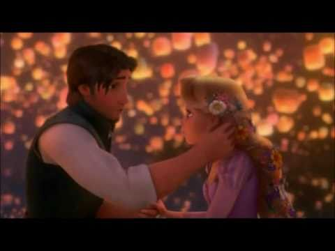 TANGLED - I See The Light [Official Movie Scene][HQ]