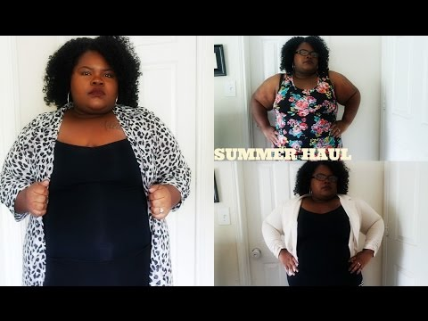 bc98db3169bd Plus Size Clothing Haul + Try On  Forever 21