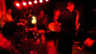 preview picture of video 'Rudy's Rock by Ray Gelato All Stars @ 50's Flash Benefit'