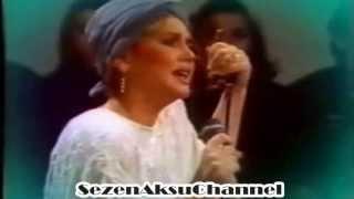 Sezen Aksu - Kurşuni Renkler (1985 Sezen Aksu Söylüyor Müzikhali)