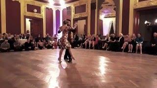 Maja Petrović & Marko Miljević - Porteñisimo (tango)