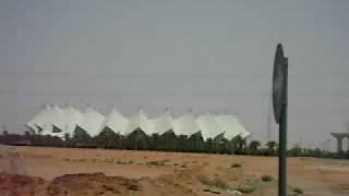 preview picture of video 'Riad 2009 / Estadio del Rey Faht'