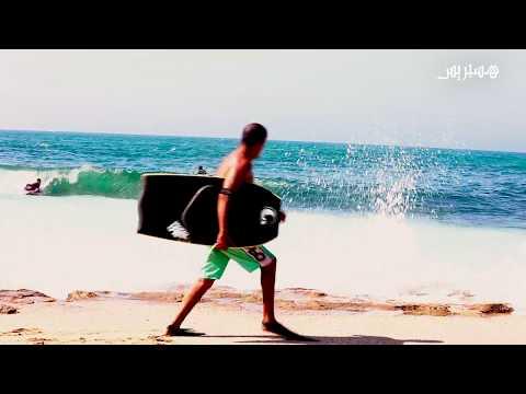 حسن صابر.. بطل مغربي من ذوي الاحتياجات الخاصة في السباحة تخصص في تدريب ذوي الإعاقة