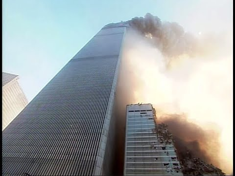 Mark LaGanga's on-the-ground video of 9/11 is the best documentation there is of what happened on the ground, this is in 1080p