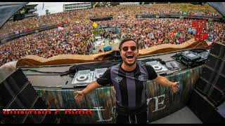 Quintino ID Tomorrowland 2019 Weekend 2