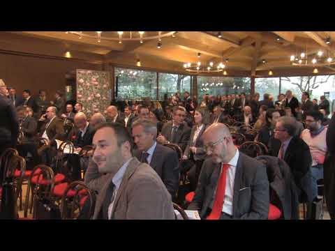 Top500 Romagna 2018, la presentazione del report PWC a Villa Abbondanzi