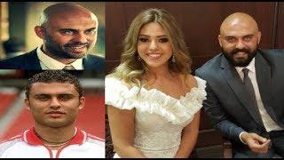 ما لا تعرفة عن أحمد صلاح حسني نسيب أمير كرارة ولاعب في الأهلي