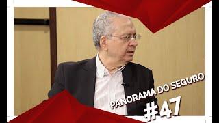 PANORAMA ABORDA O MERCADO DE SEGUROS NO RIO DE JANEIRO