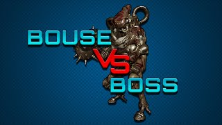 BouseVsBoss #1 | How to beat Lech Kril