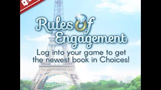 Choices: Stories You Play - Rules of Engagement Book 1 Chapter 16
