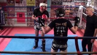 אינטרקלאב מועדון קרב - נובמבר 2016