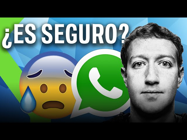 ¿Qué pasa ahora con WHATSAPP? - Así es su nueva política de PRIVACIDAD
