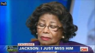 Full Katherine Jackson's interview on Piers Morgan Tonight sub ita.mp4