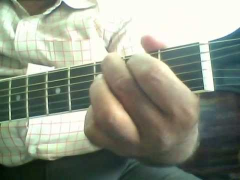 Video tutorial - Malaika guitar chords - learn to play