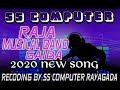 jeena re tui kana kalu    new odia band song    raja musical band   ss computer rayagada