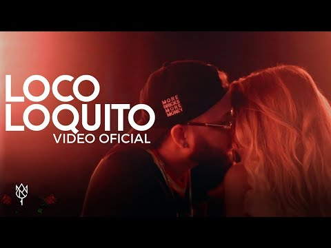 Alex Rose - Loco Loquito Feat. Jory Boy (Video Oficial)