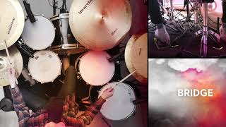 More To Come // Drums Tutorial
