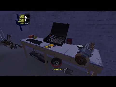 My Summer Car | #1 Nová serie? [CZ/1080p]