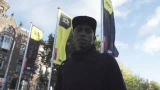The road to ADE This short film by Bridges for Music pictures