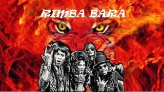 Gemuruh - Rimba Bara Lirik  (OST Rock Bro)