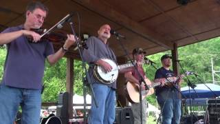 Lonesome River Band, Tune Of A Twenty Dollar Bill