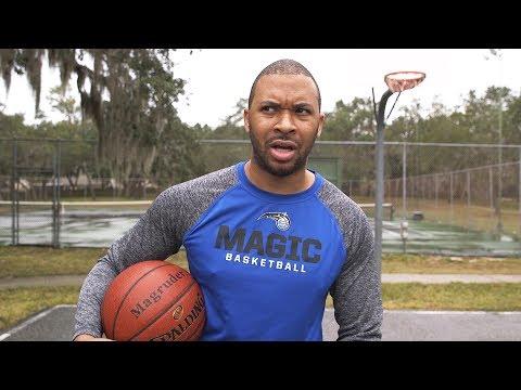 Things NBA Fans Don't Say (видео)