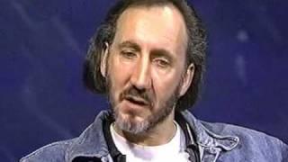 The Who - Aspel & Company 1990 (Part 2)