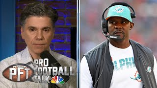NFL community speaks on George Floyd's death, protests | Pro Football Talk | NBC Sports