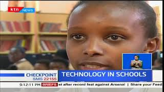 Buruburu Girls Secondary School are ready for the new curriculum being rolled out by the Ministry