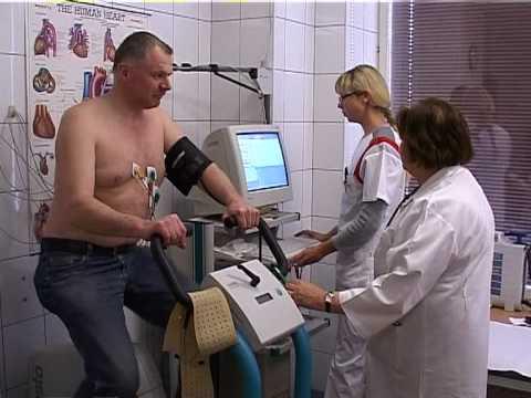 Organizavimas slaugos proceso hipertenzinės krizės