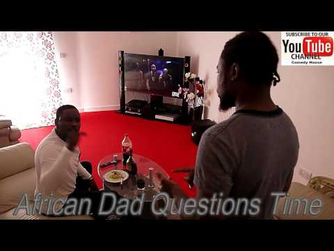 Questions Time with Don Nice and Toast Masta