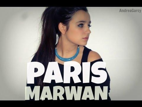París Marwan cover AndreaGarcy