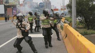 What caused Venezuela's downfall?