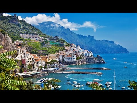 Неаполь, Италия - обзор достопримечательностей от CruClub.ru