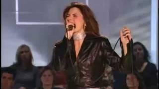 Shania Twain – I'm Holdin' Onto Love (To Save My Life)