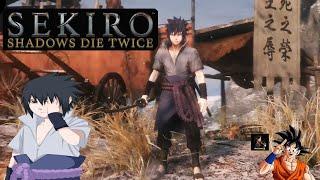 Sekiro - Mod Sasuke the beginning