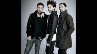 30 Seconds To Mars   Revolution