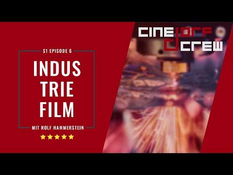 CineDorf Crew - Tipps für den perfekten Industriefilm