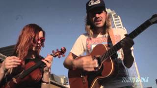 Counting Raindrops by Young & Sick - SXSW 2014